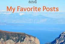 Blog related / Blogging and blogger related ideas, advice, suggestions, tips