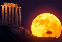 The Beauties of Greece