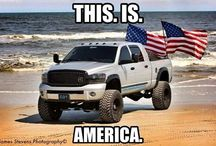 Dodge Trucks❤