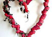 Valentine's Day / ideas for Valentine's Day