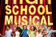 High school Musicial