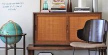 MCM Furniture / Mid Century Modern Furniture