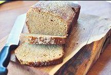 Baked Goods That Nourish / gluten-free recipes breads, gluten-free tortillas, gluten-free muffins, health, energy, no sugar, low sugar, healthy fats, gluten-free, nutritious, nourishing, paleo, primal, organic