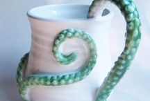 Clay/Ceramics