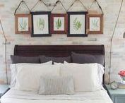 bedrooms / Bedroom related, master bedrooms, teen bedrooms, headboards, nightstands,