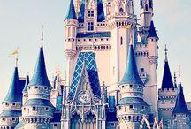 *D I S N E Y* / All things Disney!