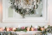 christmas tours / Christmas  home  decorating tours