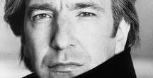 Alan Rickman *¡~•!¤!•~¡*