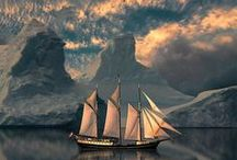 Sailing, what a passion