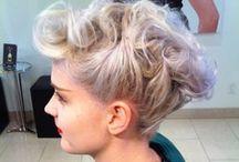 Haircuts & Colours