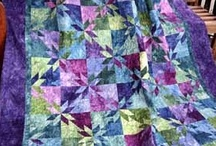 quilts / by Barb Allen