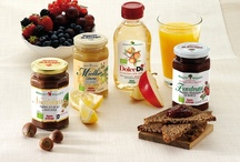 I nostri prodotti / I prodotti Rigoni di Asiago sono esclusivamente provenienti da agricoltura biologica.