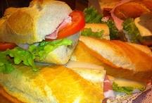 spuntini & sfizi salati