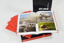 Prime: The Definitive Digital Art Collection / A closer look inside our Prime: The Definitive Digital Art Collection http://shop.3dtotal.com/books/3dtotalpublishing/prime-definitive-digital-art-collection.html / by 3dtotal