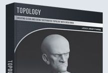 3ds Max eBooks / 3ds Max eBooks available from the 3dtotal shop http://shop.3dtotal.com/ / by 3DTotal