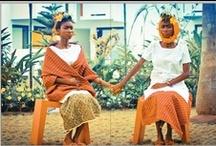 Onomollywood / Partenariat du label Onomo Visual Art et du magazine de photographies Off The Wall. Onomollywood est une série de photographies qui revisitent les grands classiques du cinéma. Photographies par Antoine Tempé et Omar Viktor Diop réalisées dans les hôtels Onomo Dakar Airport, Onomo Libreville et Onomo Abidjan Airport en février/mars 2013.