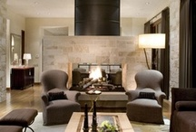 Design Spaces / Decorative, architectural and interior design inspirations,