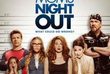 Moms' Night Out / Enjoy a peak at photos and videos from the Moms' Night Out movie set.