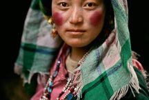 PHOTO / Ethnic portraits