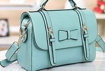 Fashion Bags / Welcome to pins fashion bag to this board. Backpack,handbag,shoulder bag,clutch,all bag you love can pins this board.*****Do not pins others,thank you***** / by Bygoods