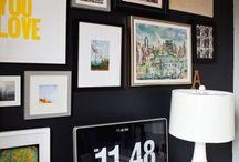 HOME / Wall decor