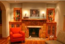 Bungalow Style  / Some inspiration for bungalows and historical background.