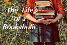 bookaholics / Pin anything that has to do with books!
