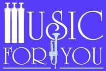 Music for You / Music for You - it's just that! For more details please visit www.andrewjonesmusic.com