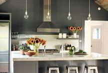 Kitchens  / Dream Kitchens