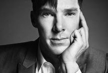Benedict Cumberbatch / Actor