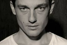 Volker Bruch / German actor