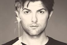 Adam Scott / Actor