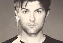 Adam Scott / Actor