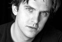 Dan Stevens / Actor