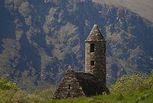 Irish/Celtic : Land & Lore