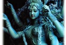 Hindu Mythology / GODS, GODDESSES, AVATARS
