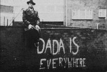 Dada & Surrealism