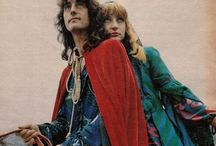 1960s Medieval/The Fool / PSYCHEDELIC FASHION
