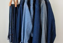 Denim / Casual / Denim and casual