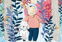 Design / Child Illustration