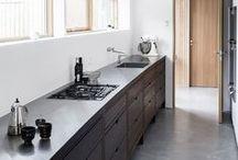 Kitchen / Interior Design for Kitchens