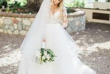 The Dress / Wedding gowns and dresses