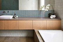 Bathroom / Bath's and Restroom's Interior Design