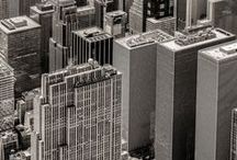 Our Cities #HumbleBrag / Breathtaking cityscapes of all our amazing locations.