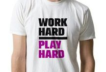 Work/Life Balance / Advice and insight to maintaining a healthy work/life balance.