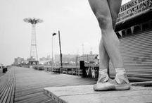 Dance, dance, dance / by Reagan Main