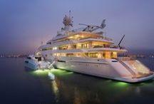 •Yachts & boats•