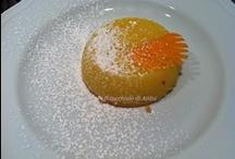 Dolci - Dessert