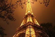 Paris  / by susan snyder