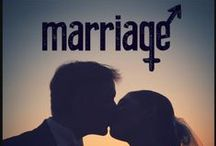 Marriage = 1 man, 1 woman / by NOM - National Organization for Marriage